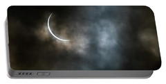 Eclipsed Crescent IIi Portable Battery Charger