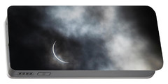 Eclipsed Crescent II Portable Battery Charger