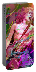 Eddie Van Halen Jump Portable Battery Charger