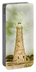 Eddystone Point Lighthouse Portable Battery Charger