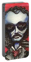 Edgar Alien Poe Portable Battery Charger