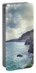 Edge Of The Sea Portable Battery Charger