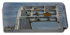 Edmund Pettus Bridge  Portable Battery Charger