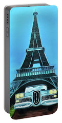 Edsel - Eiffel Portable Battery Charger