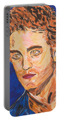 Edward Cullen Portable Battery Charger