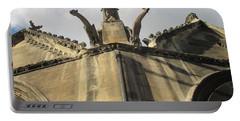 Eglise Saint-severin, Paris Portable Battery Charger