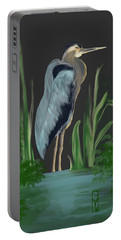 Egret I Portable Battery Charger