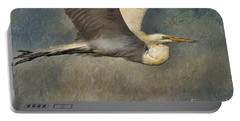 Egret Journey Portable Battery Charger