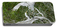 Egret Rumble Portable Battery Charger