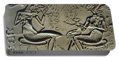 Egyptian Portable Battery Charger