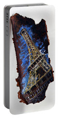 Eifel Portable Battery Charger