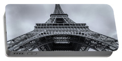 Eiffel Tower 3 Portable Battery Charger