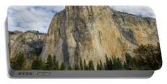El Cap #2 Portable Battery Charger
