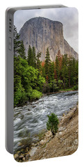 El Cap #3 Portable Battery Charger