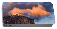 El Cap Glow Portable Battery Charger