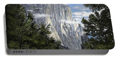 El Capitan Portable Battery Charger