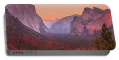 El Capitan Golden Hour Portable Battery Charger