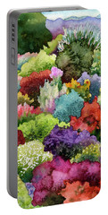Electric Garden Portable Battery Charger