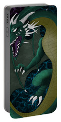 Electric Portal Dragon Portable Battery Charger