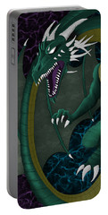 Electric Portal Dragon Portable Battery Charger