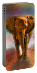 Elephant 1 Portable Battery Charger