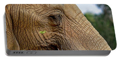Elephant Curl Portable Battery Charger