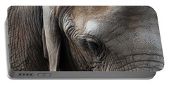 Elephant Eye Portable Battery Charger