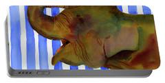 Elephant Joy Portable Battery Charger
