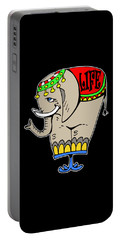 Elephant Life  Portable Battery Charger