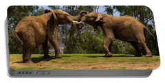 Elephant Play 3 Portable Battery Charger