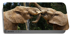 Elephant Play Portable Battery Charger