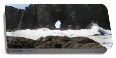 Elephant Rock 2 Portable Battery Charger