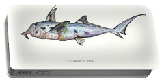 Elephant Shark Portable Battery Charger
