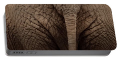 Elephant Tail Portable Battery Charger
