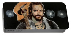 Elias Samson Portable Battery Charger