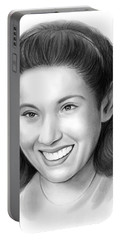 Elinor Donahue Portable Battery Charger