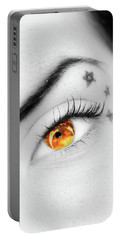 Eclipse And Lashes Portable Battery Charger