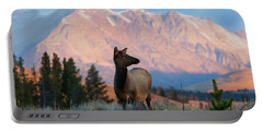 Elk Majesty Portable Battery Charger