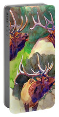 Elk Studies Portable Battery Charger