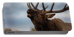 Elk's Screem Portable Battery Charger