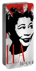 Ella Portable Battery Charger