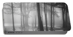 Ellacoya Fog - January Thaw Portable Battery Charger
