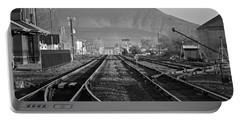 Ellensburg Station Portable Battery Charger