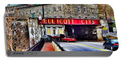 Ellicott City Portable Battery Charger