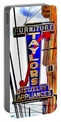 Ellicott City Taylor's Sign Portable Battery Charger