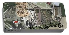 Elliptigo  In The Army Portable Battery Charger