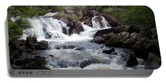 Ellis Falls Of Maine Portable Battery Charger