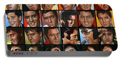 Elvis 24 Portable Battery Charger