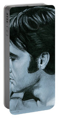 Elvis 68 Revisited Portable Battery Charger