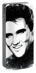 Elvis Portable Battery Charger